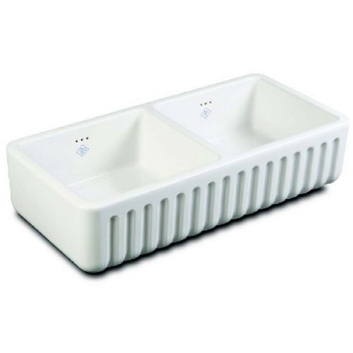 Shaws Ribchester 1000 Ceramic Sink